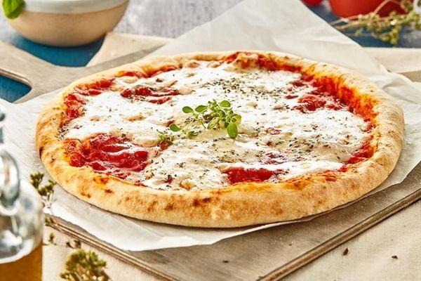 Le Gemelle Pizza Base