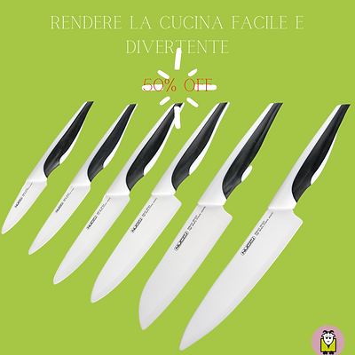 Classe Italy Knife