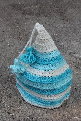 Winter Wonderland (Baby Hat)