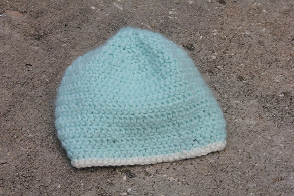 Tide Pool(Baby Hat)
