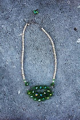 Green Goblin Necklace