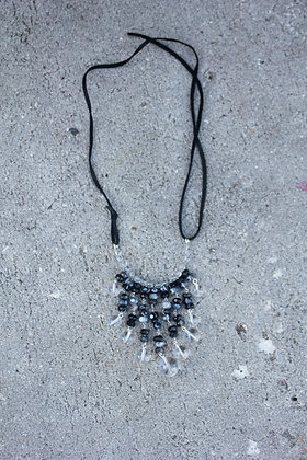 Mystic Eye Necklace