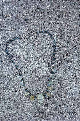 Nile Princess Necklace