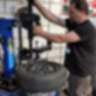 Tyres Honiton
