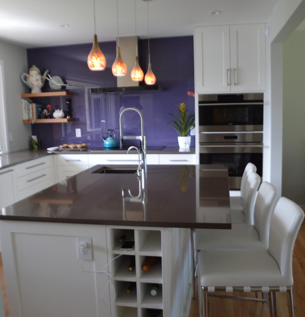 Shumborski Kitchen