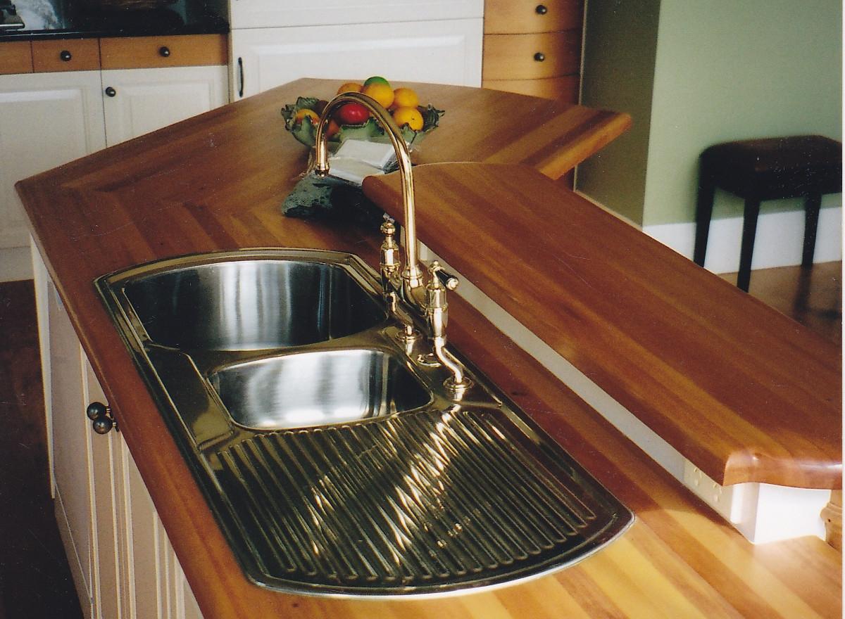 Homestead Kitchen