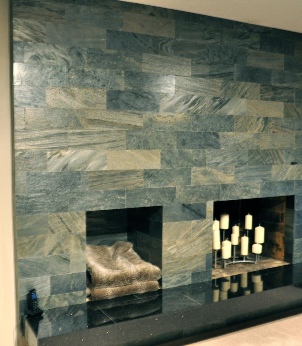 6203 Fireplace