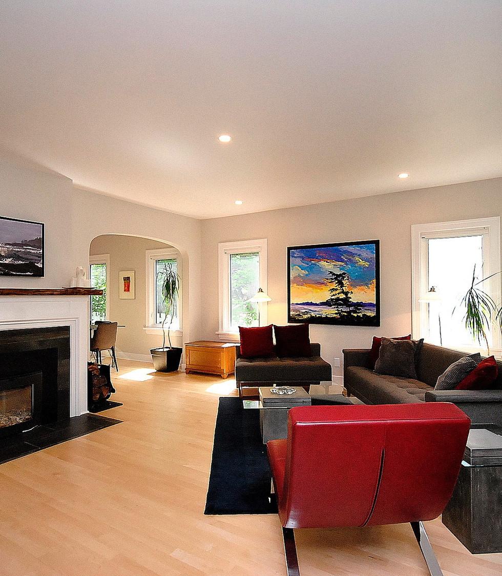 Davidson Living Room
