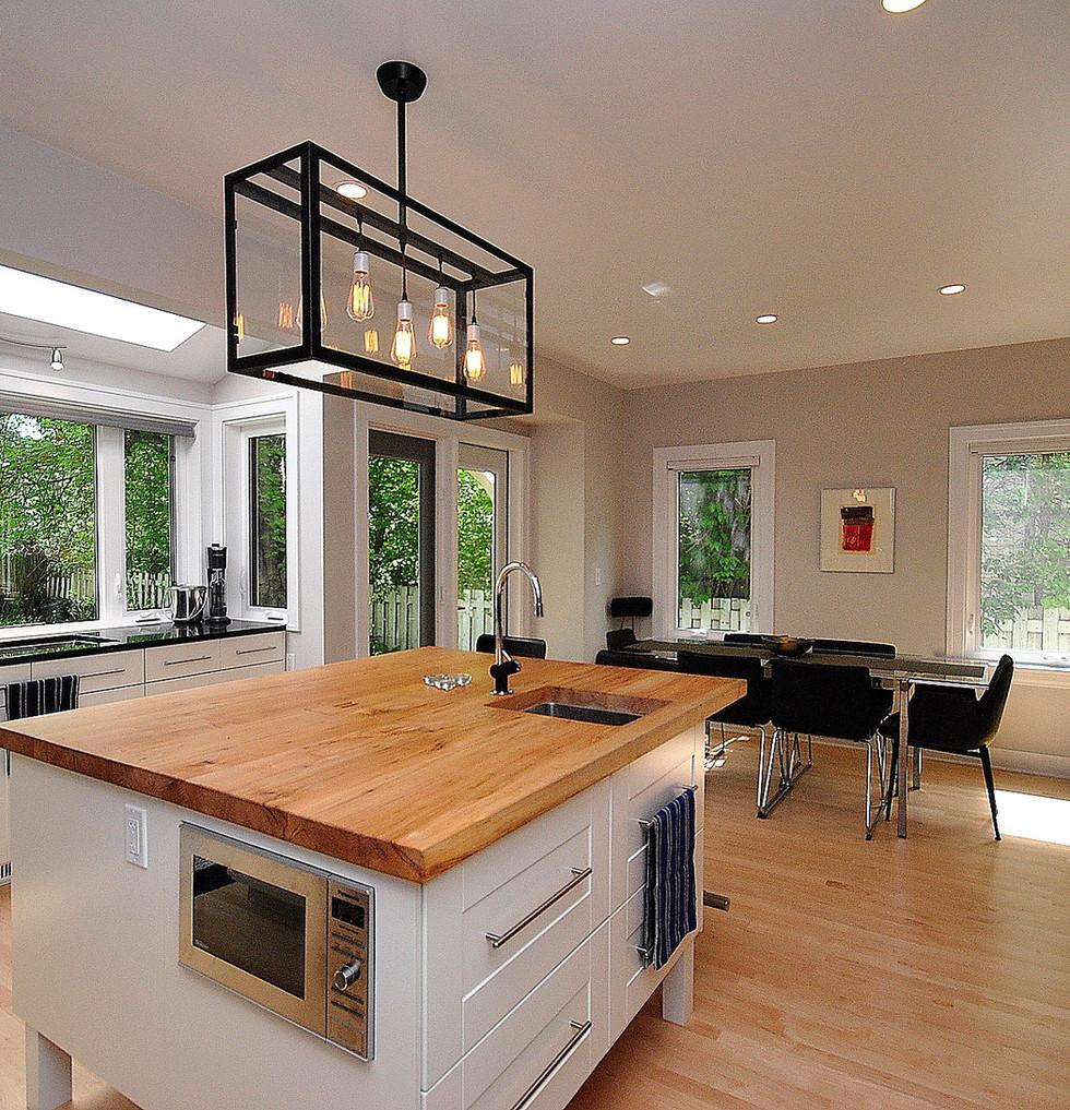 Davidson Kitchen