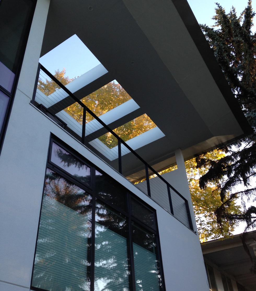 12511 Deck Skylights