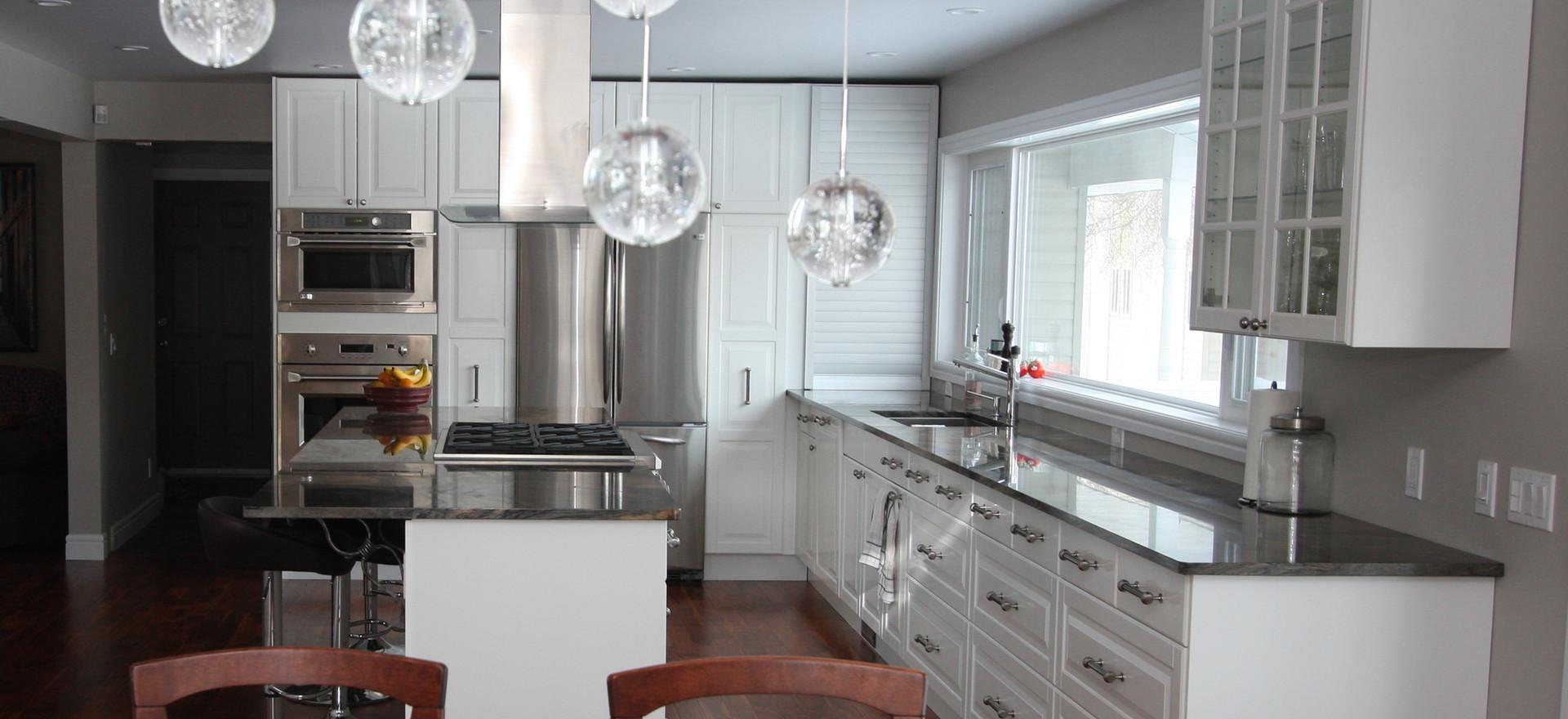 Steffes Kitchen
