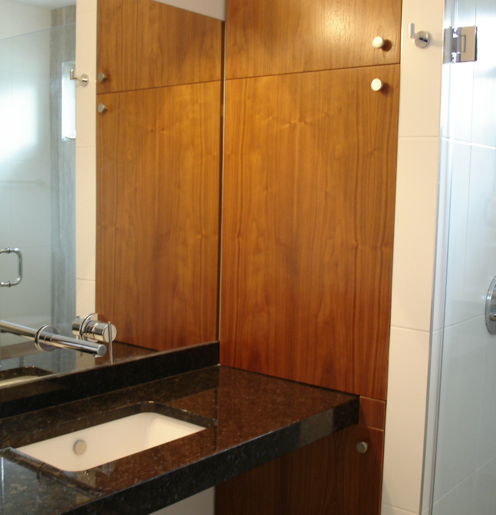 Mehrotra Bathroom