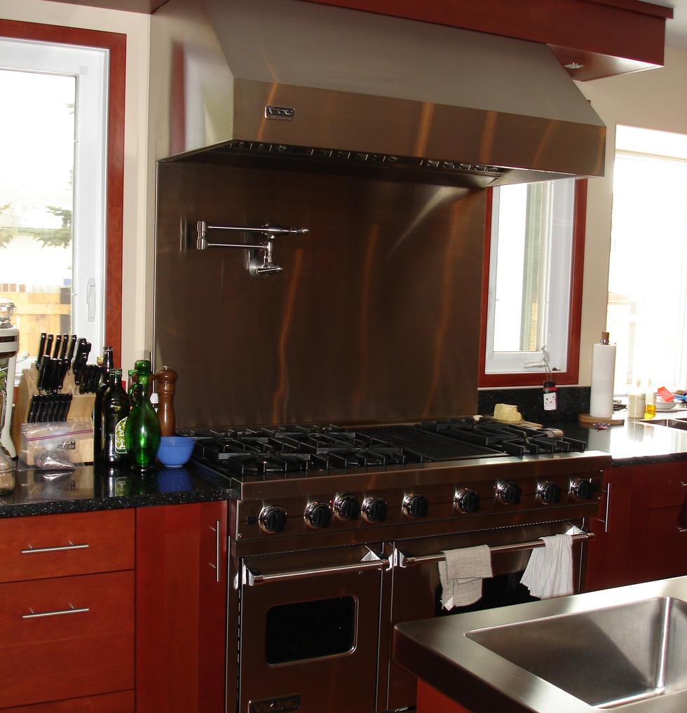 Filipchuck Kitchen