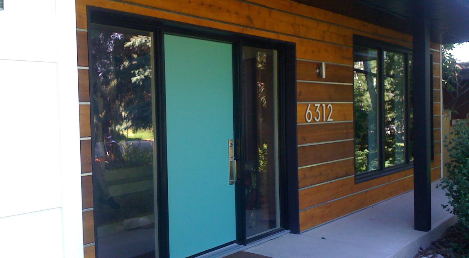 Borrajo Exterior Cedar Siding