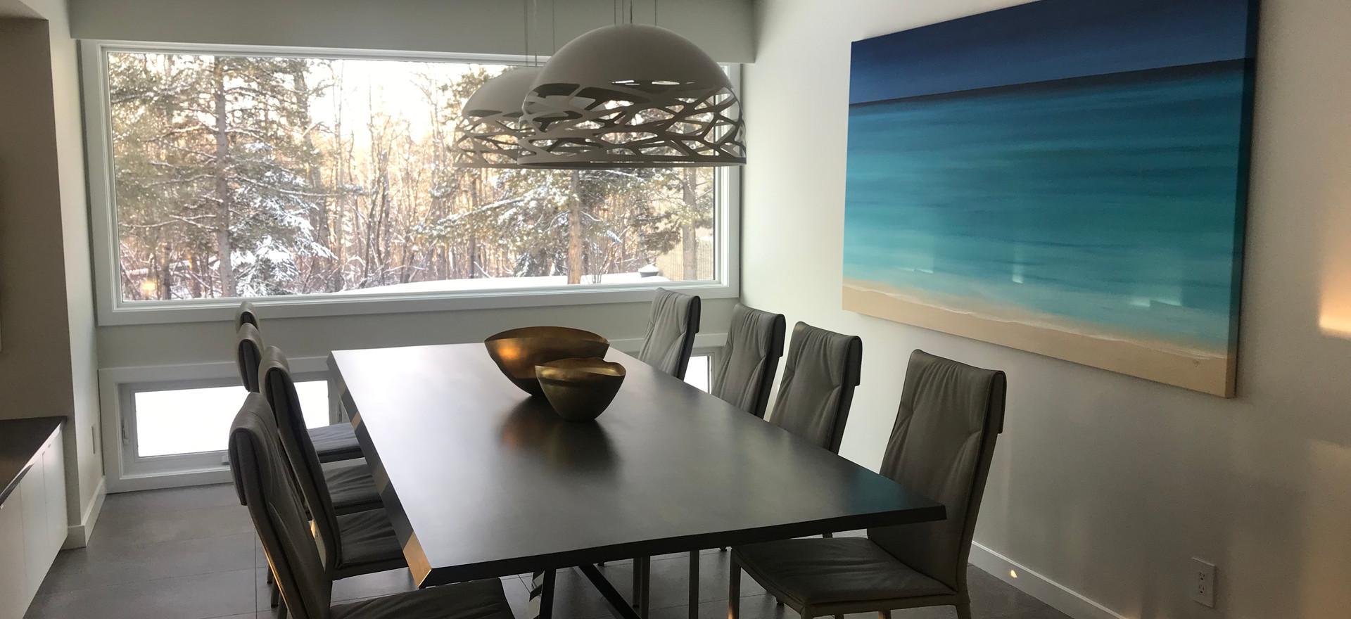 Sommerville Dining Room