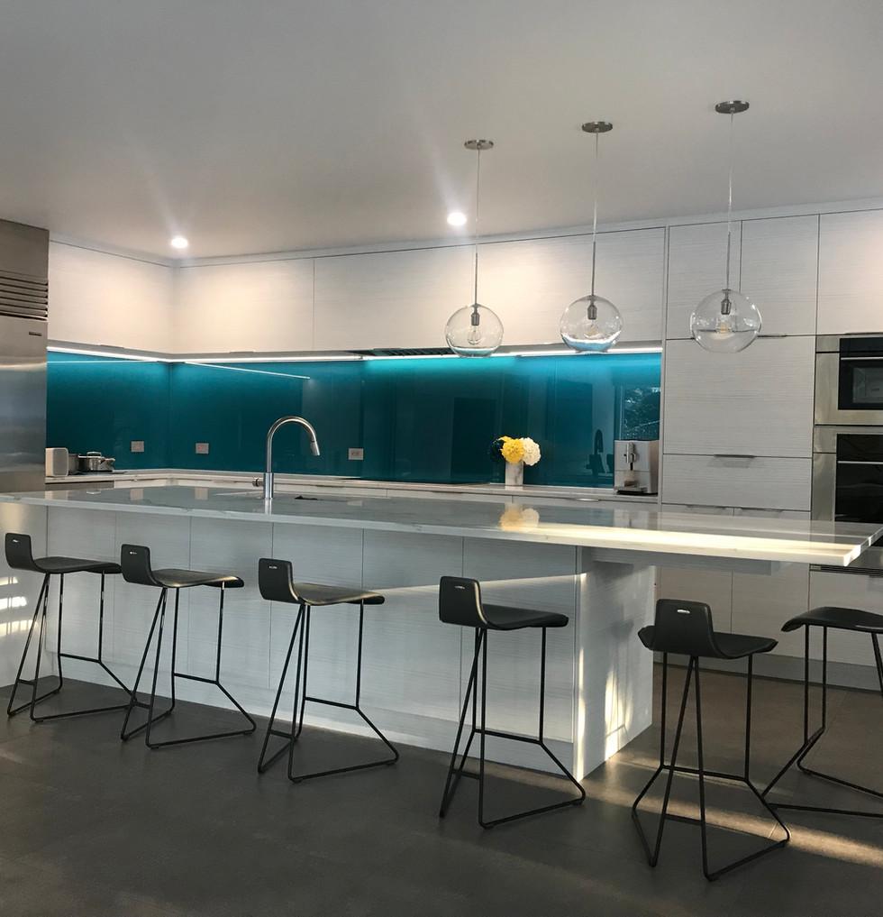 Sommerville Kitchen