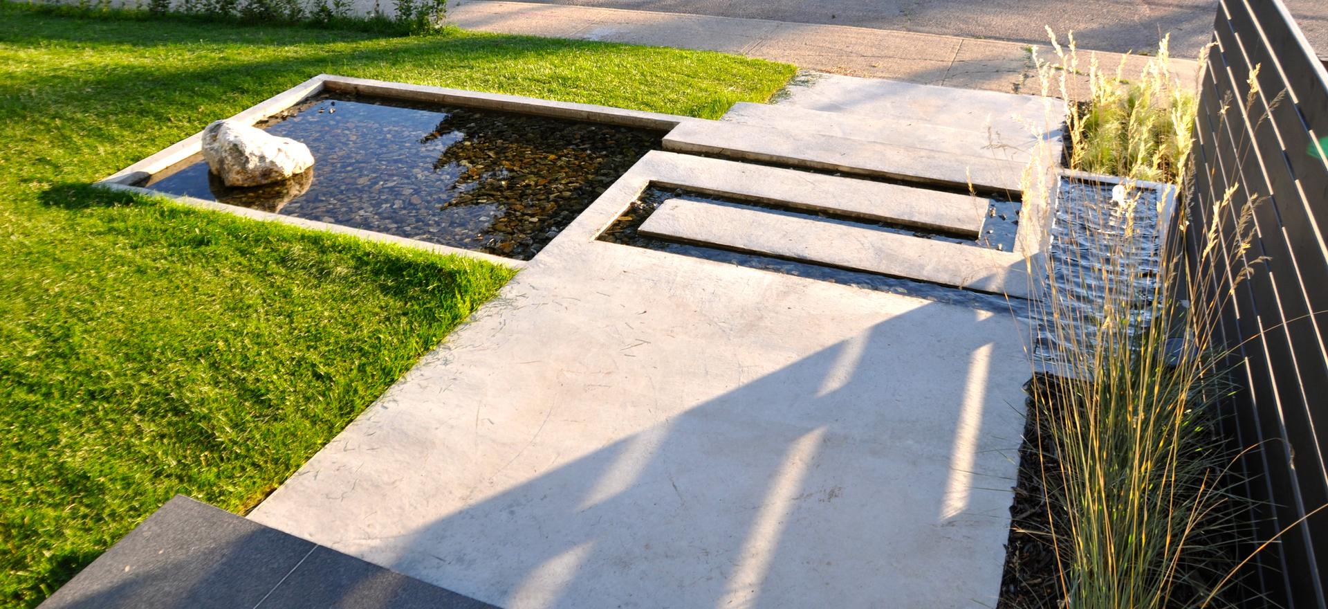 6203 Pond Detail
