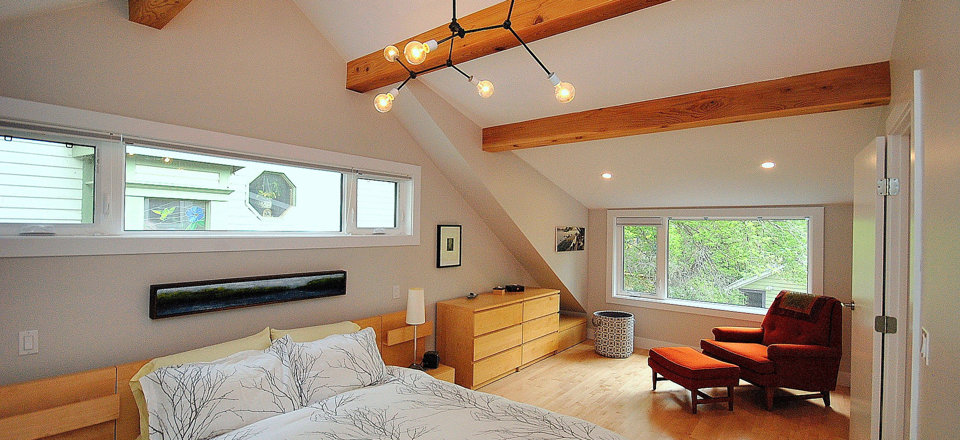 Davidson Bedroom