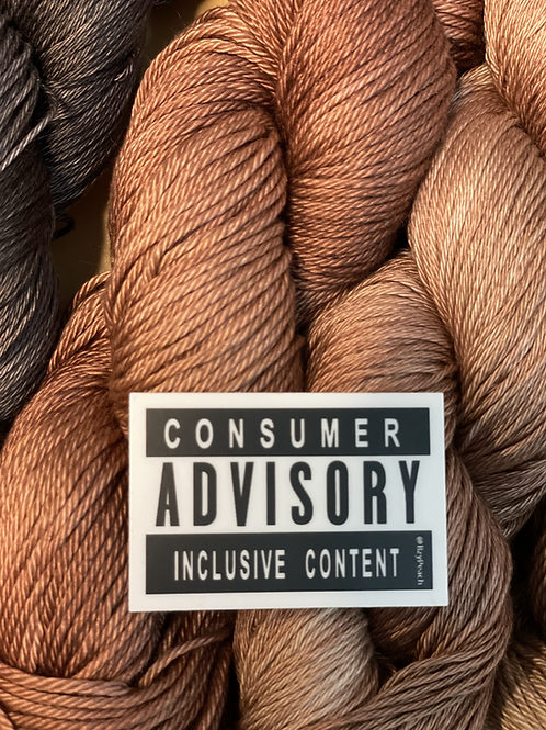Inclusive Yarn Images