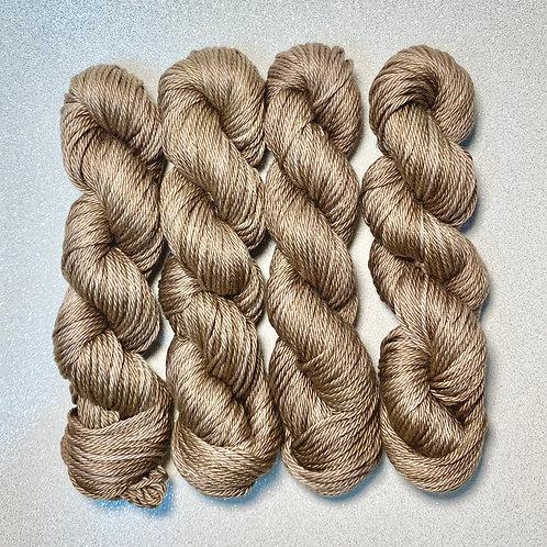 Mini Skeins - Set of 4 (Cotton or Tencel)