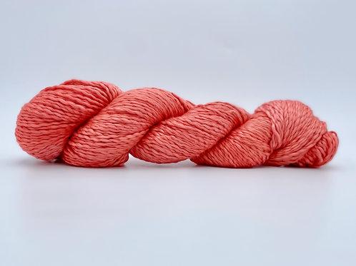 Double Gold Raspberry - 100% Pima Cotton