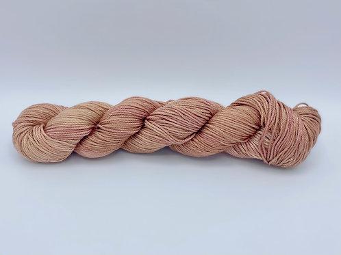 Medium and Not Quite Dragon Eye Fruit - DK 100% Pima Cotton