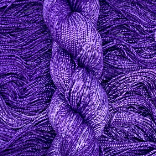 Purple Apple Berry (Cotton & Tencel)