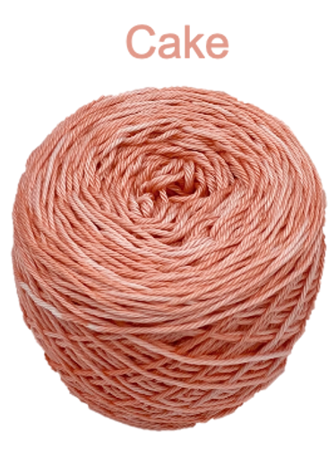 Yarn Winding Service Fee
