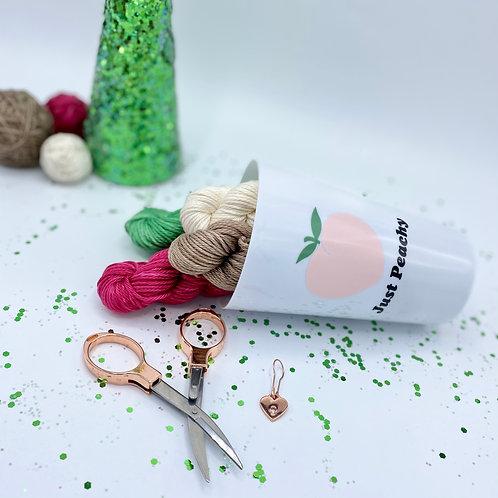 Merry Mini Skeins Set