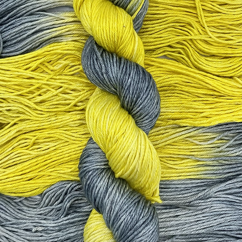 Yellow Dragonfruit (Cotton or Tencel)