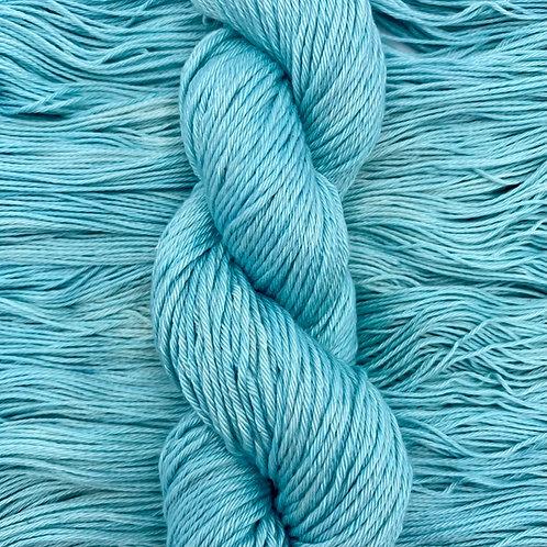 Orchard Blue Sky (Cotton & Tencel)
