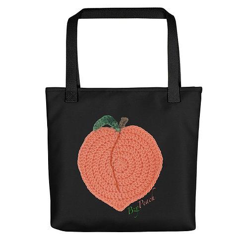 Perfect Peach Tote bag