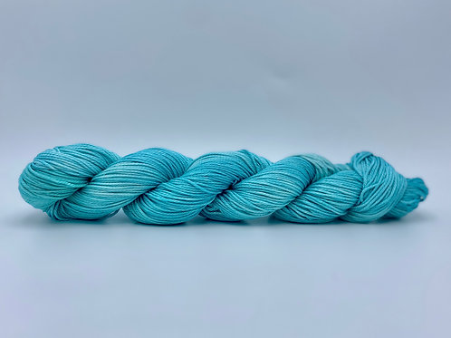 Porcelain Berry 100% Pima Cotton DK Weight