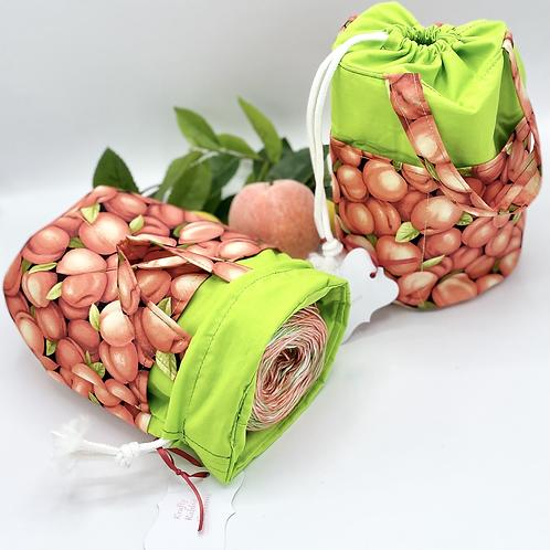 BzyPeach Custom Project Bags
