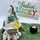 Thumbnail: Roan the Gnome Amigurumi Crochet Pattern