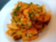 Fettuccini Royale_Sauteed Mushrooms with