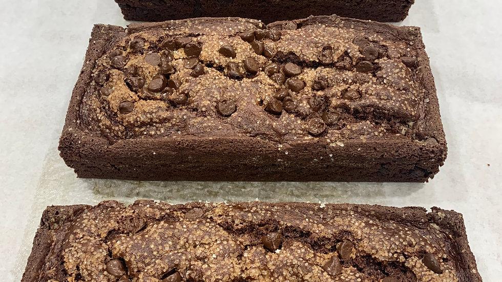 Gluten Free Vegan Sweet Breads