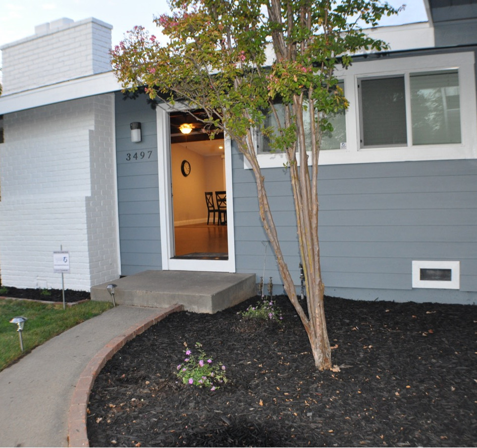 Sacramento House Remodel