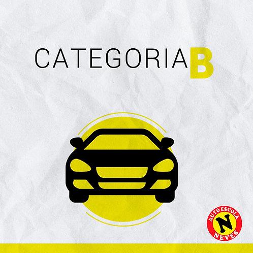 Matrícula Habilitação Categoria B