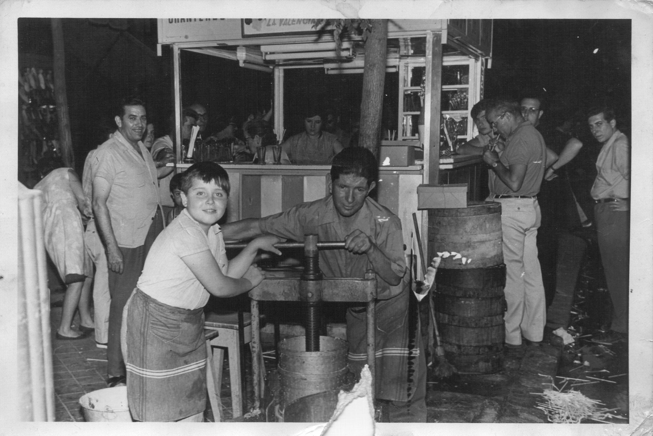 kiosco 1969