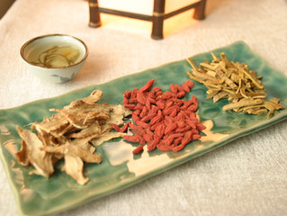 Menopause and Chinese Medicine