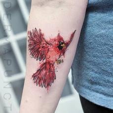 best watercolor tattoos, dermapunct.jpg