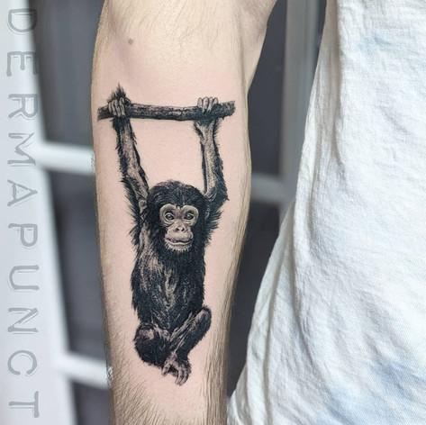 best tattoos realistic, hudson valley ta
