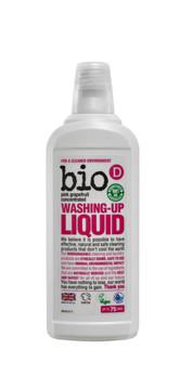Bio-D Grapefruit Wash up 750ml (BGWU127).jpg