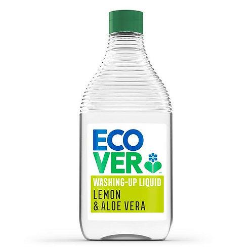 Ecover Lemon & Aloe Vera Washing-Up Liquid