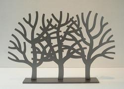 Three Trees 3