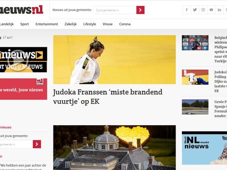 [Blog] Digitale kranten: lezen wat je wilt, wanneer je het wilt!