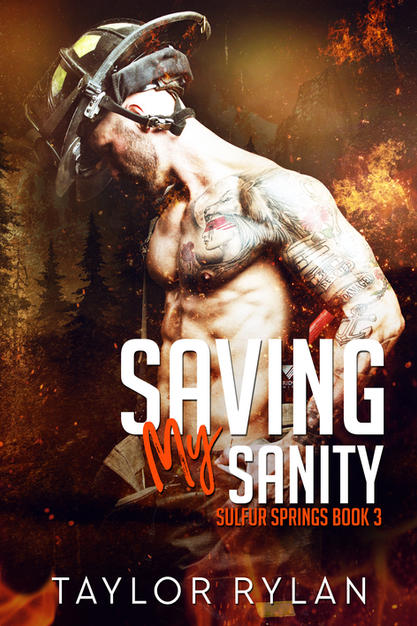Saving My Sanity