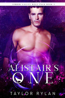 Alistair's One