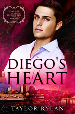 Diego's Heart